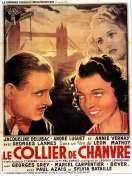 Affiche du film Le Collier de Chanvre