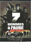 Affiche du film Sept Hommes a l'aube