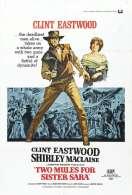 Affiche du film Sierra Torride