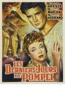 Les derniers jours de pompei, le film