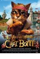 Affiche du film La V�ritable histoire du Chat bott�