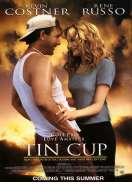 Affiche du film Tin Cup