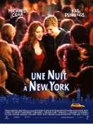 Affiche du film Une nuit � New York