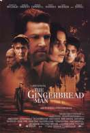 Affiche du film The Gingerbread man