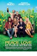 Affiche du film Peace, Love et plus si affinit�s