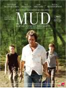 Affiche du film Mud - Sur les rives du Mississippi