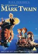 Affiche du film Les aventures de Mark Twain
