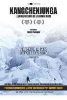 Affiche du film Kangchenjunga, Les Cinq Tr�sors de la Grande Neige