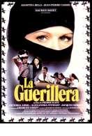 Affiche du film La Guerillera