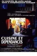 Affiche du film Cuisine et d�pendances