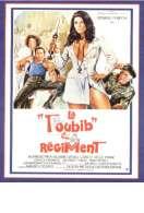 Affiche du film La toubib du r�giment