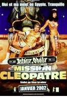 Affiche du film Ast�rix et Ob�lix : mission Cl�op�tre