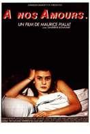 A nos amours, le film