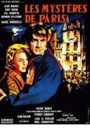 Affiche du film Les Mysteres de Paris