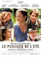 Affiche du film Le Passager de l'�t�