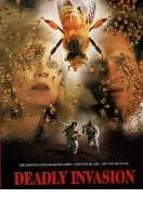 Affiche du film L'invasion des Abeilles Tueuses