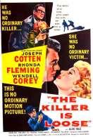 Affiche du film Le tueur s'est �vad�