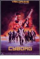 Affiche du film Cyborg