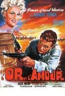 Affiche du film L'or et l'amour