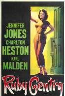 Affiche du film Ruby Gentry