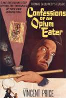 Affiche du film Les confessions d'un mangeur d'opium