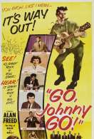 Go Johnny Go, le film