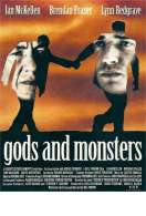 Affiche du film Ni Dieux Ni Demons