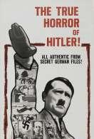 Affiche du film Mein Kampf