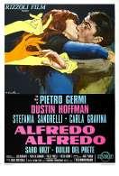 Affiche du film Alfredo Alfredo