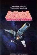 Galactica, la bataille de l'espace, le film