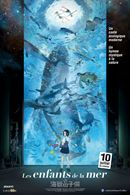 Bande annonce du film Les Enfants de la mer