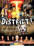 District !, le film