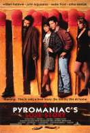 Pyromaniac's Love Story, le film