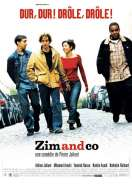 Zim and co, le film