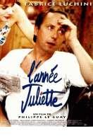Affiche du film L'ann�e Juliette