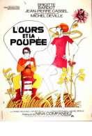 Affiche du film L'ours et la Poupee