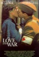 Affiche du film Le temps d'aimer