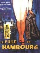 Affiche du film La Fille de Hambourg
