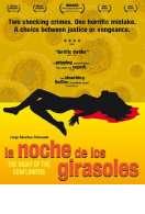 Affiche du film La Nuit des tournesols