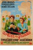 Affiche du film Dortoir des Grandes