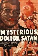 Le mystérieux Docteur Satan