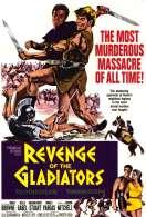 Les gladiateurs les plus forts du monde, le film
