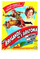 Les Brigands de l'arizona, le film