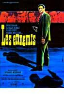 Affiche du film Les Ennemis