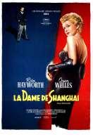 Affiche du film La dame de Shangha�