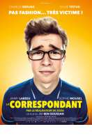 Affiche du film Le Correspondant