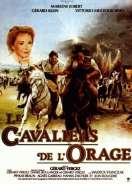 Affiche du film Les Cavaliers de l'orage