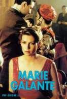Marie Galante (1ere Partie), le film