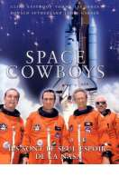 Affiche du film Space cowboys