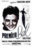 Affiche du film Premier bal